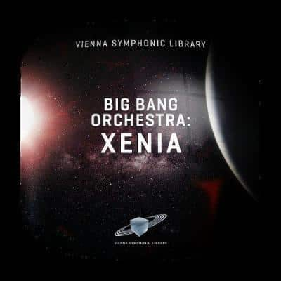 Big Bang Orchestra Xenia showroomaudio