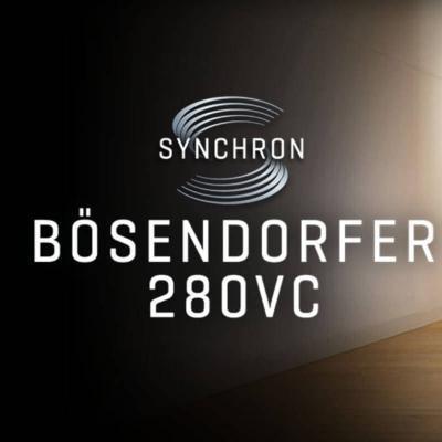vsl Bosendorfer 280VC showroomaudio