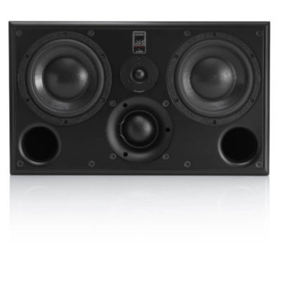 ATC SCM45A Pro front showroomaudio