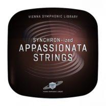 SYNCHRON-ized Appassionata Strings showroomaudio