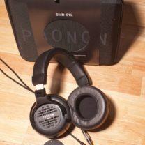 phonon smb-01L showroomaudio